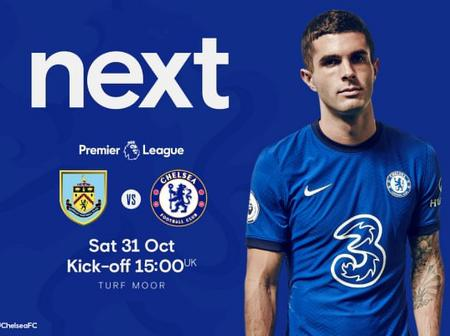 Burnley vs Chelsea: what to expect