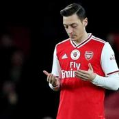 He holds the key! Pressure mounts on the Arsenal hierarchy, Fans React after defeat at home