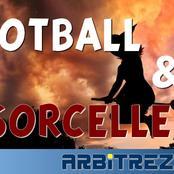 La sorcellerie dans le football
