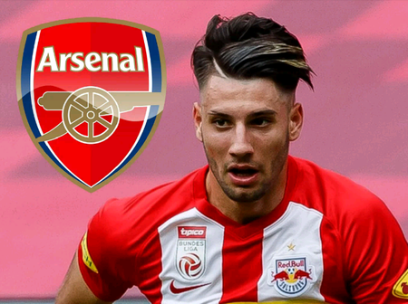 REPORT: Arsenal fell behind the race to land £22m-rated player, but the Gunners still want him