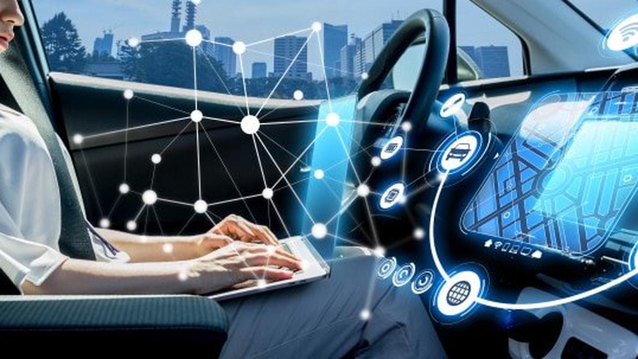 Autonomes Fahren: Experte kritisiert die Umsetzbarkeit