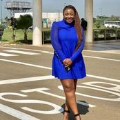 Betty Kyallo's Monster Machine Causes Mixed Reactions Online