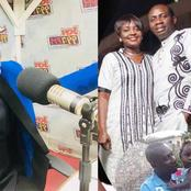 Any woman who has sex with a man she's not married to is a prostitute - Counselor Lutterodt