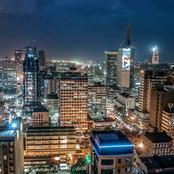 Beauty Of Nairobi City, Kenya (PHOTOS)