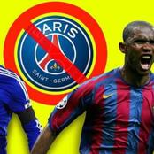 The Crazy Reason Why PSG Rejected Drogba And E'too