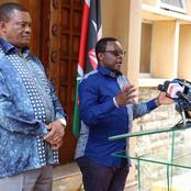MPs Line Up BBI For Debate After Reports From 30 Counties