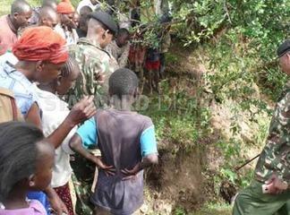 Man Kills 82 Year Old Mother Over Land In Samburu