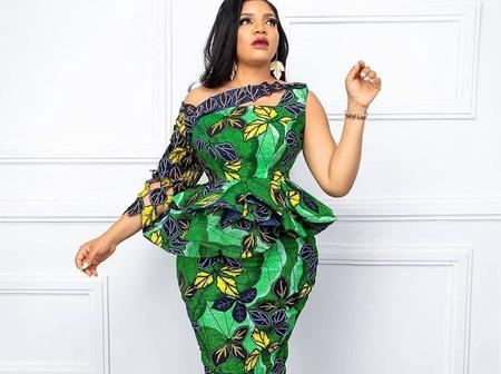 Check Out 80 Ankara Styles You Can Wear This Sallah