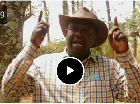 (Video) MCA Threatens to Sign an Impeachment Motion Against This Governor Over Stalled Projects