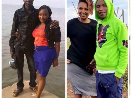 Karen Nyamu Offers Samidoh's Wife Ksh1M To Provide Screenshots Of Their Conversations