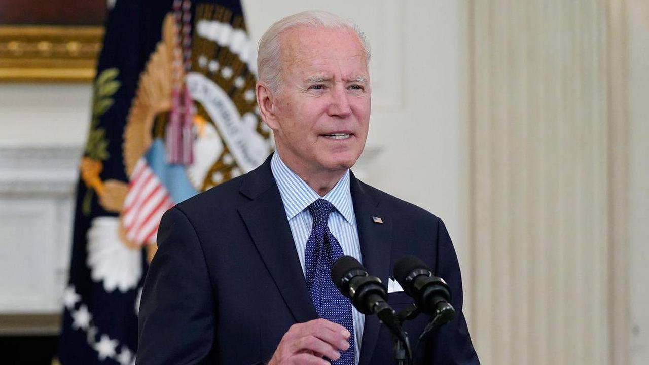 Biden to step up cybersecurity after hackers hit vital oil pipeline