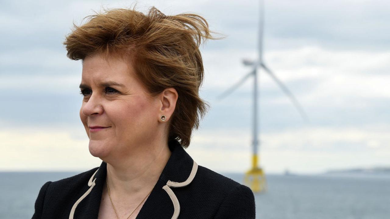 Scotland needs the Union to reach net zero