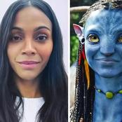Check Out What 11 Avatar Characters Look Like in Real Life
