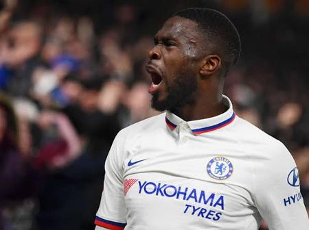 Chelsea Could announce the signing of AC Milan star in-exchange for Fikayo Tomori