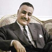 «الرسالة وصلت يا بويا» حكاية عامل التراحيل الذي من أجله غير جمال عبد الناصر القانون