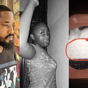 See What This Man Found Inside His Room After He Sent His Junior Sister On An Errand (photos)