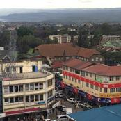 Fastest Growing Towns in Kenya