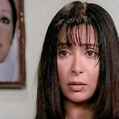 فنانة كبيرة زوجها منتج شهير وابنتها فنانة جميلة وهي حماة نجم راحل