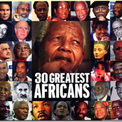 30 Greatest African's Of All Time. [Politicians, Musicians, Authors, Sportsmen...]