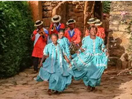 Why Madagascans have long tongue-turning names