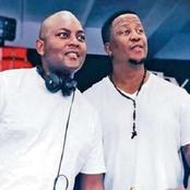 Euphonik and Dj Fresh have caused Another Havoc for Sunday world