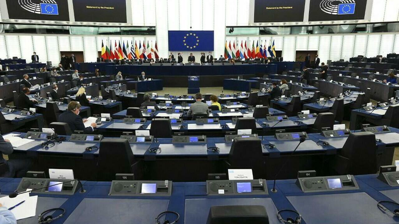 Scandale Pegasus: «Nous demandons à la Commission européenne une enquête approfondie»