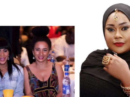 4 Nollywood Actresses Who Have Killed People In The Past