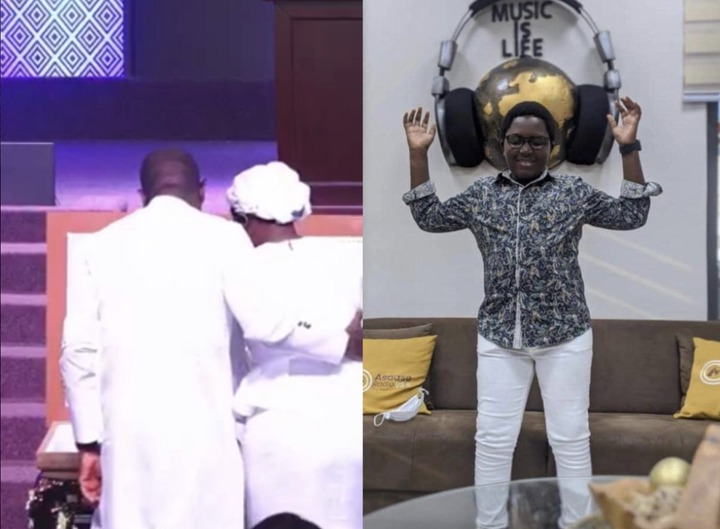 396f31338d1743308ec7379546713581?quality=uhq&resize=720 - Popular 13-Year Old Talented Singer, Kofi Asamoah Who Died Of Brain Tumor Finally Goes Home