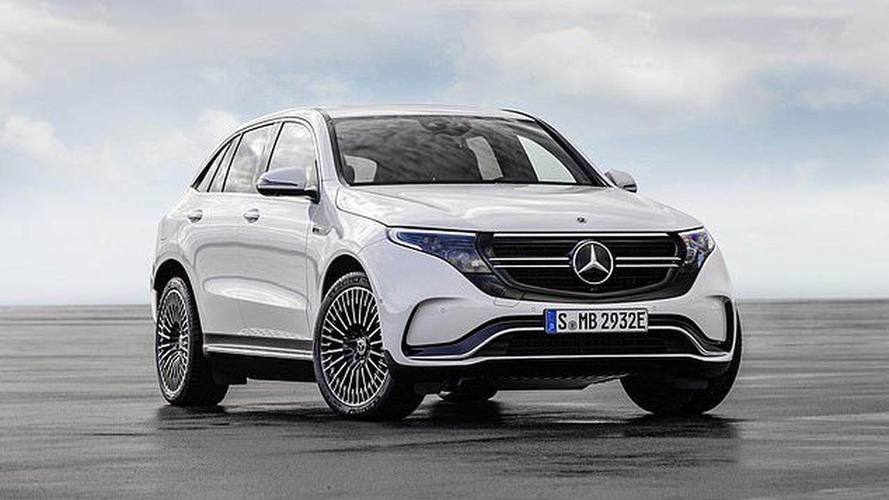 Urgent recall for popular Mercedes as mechanics discover defect could cause steering to suddenly stop working - and it may even catch FIRE