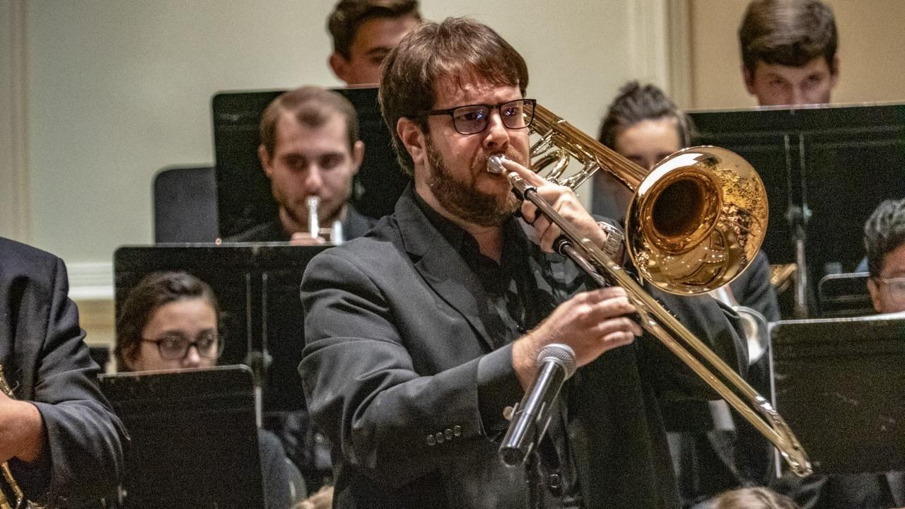 Wanted: Used instruments UL Lafayette music professor can donate to Dominican Republic students