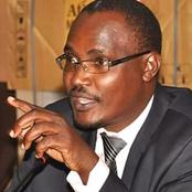 John Mbadi Reveals the Biggest Challenge Facing BBI