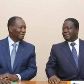 Le dialogue va-t-il reprendre entre Ouattara et Bédié ?