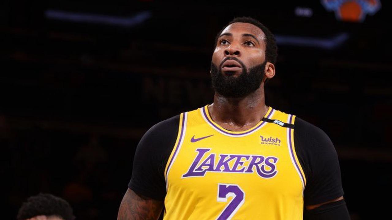 NBA - Andre Drummond tout proche de l'humiliation aux Lakers ?