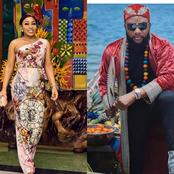 Opinion: 10 Nigerian Celebrities with the best Fashion sense (Photos)
