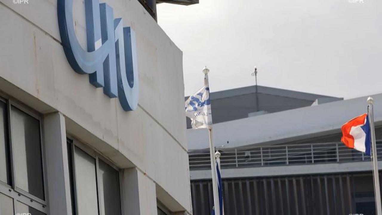 """""""On doit donner le libre choix"""". Cet employé du CHU de Nice est en grève de la faim pour dénoncer la vaccination obligatoire"""