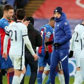 Tuchel Gives Reason  He Didn't Play Timo Werner Against Crystal Palace