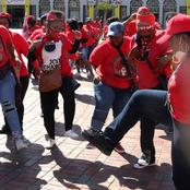 Nehawu fights on for wage hikes