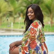 Check out the lovely photos of actress Jackie Appiah