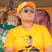 Campagne électorale : la ministre Belmonde Dogo très active sur le terrain pour la victoire d'ADO