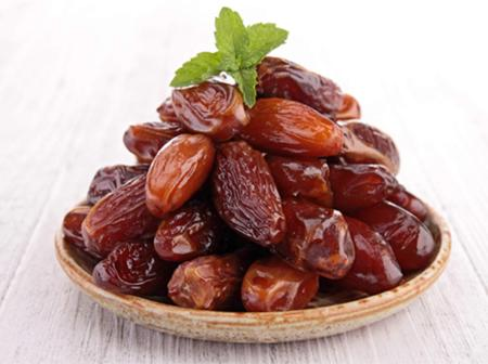 DATES: A Fruit That Improves Hair Growth, Reproductive Health, Ease Labour, and Give Smooth Skin.