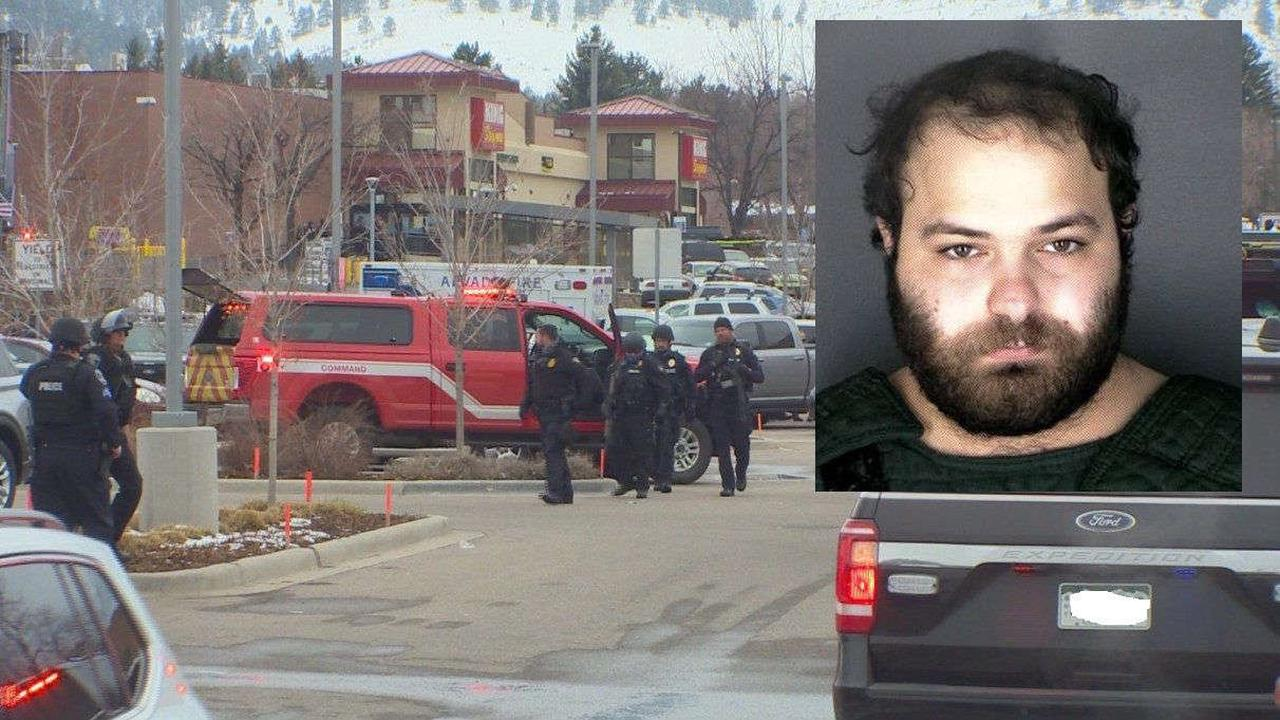 New details released in the Boulder King Soopers mass shooting case