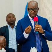 Obaseki Replies FG, Maintains Claim On Printing Of N60bn