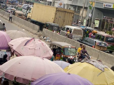 Government should deploy more FRSC on the road to tackle the issue of traffic jams in Aba