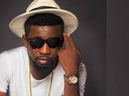 Bisa Kdei Replies Those Saying He's Broke By Flaunting the Plush Interior of His Residence – Video