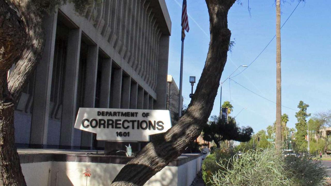 OR Department Of Corrections Begins Vaccinating Employees