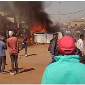 """""""You Will Hear From Us"""" — Nigerians Send Strong Message To South Africans On Xenophobia"""