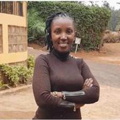 How Caroline Wanjiku Kamau Died Before Her Body Was Dumped in Kajiado County