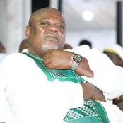 Koku Anyidoho snubs Sammy Gyamfi; Rallies behind Bagbin, Muntaka and others