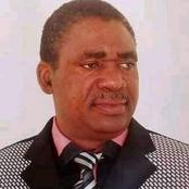 Prominent personality, Terkula Suswam, killed by bandits in Benue State