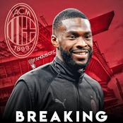 Breaking News: AC Milian to meet with Chelsea over star defender